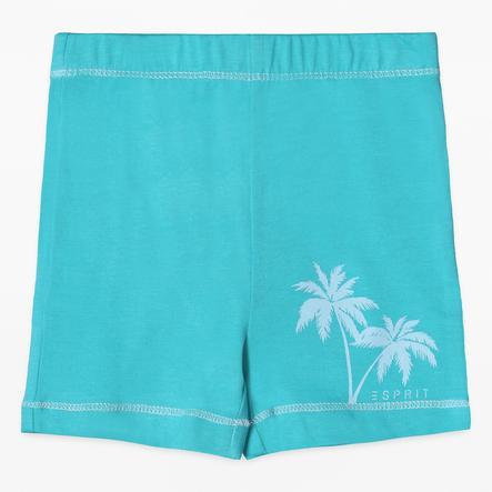 ESPRIT Boys Pantalones cortos cerceta