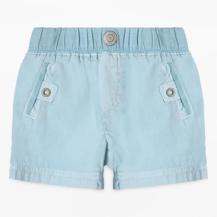 ESPRIT Boys Shorts ligero mar