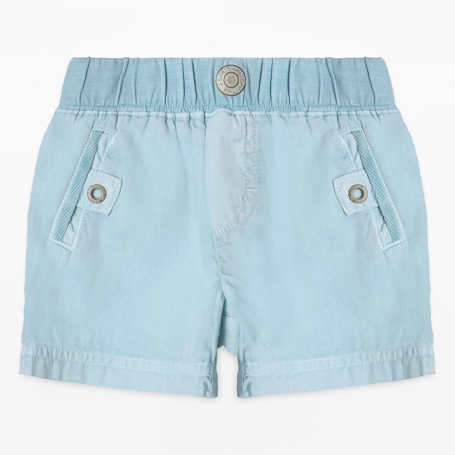 ESPRIT Boys Shorts light sea