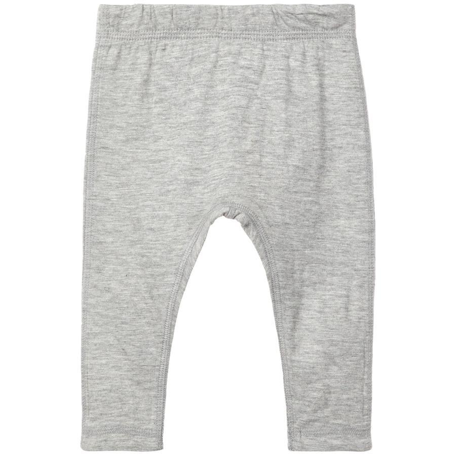 name it Pantalones de chándal Uxoga gris mélange