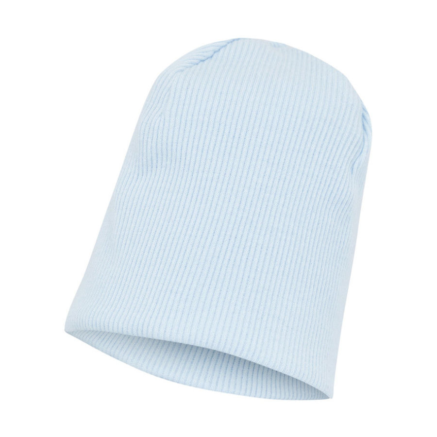 name it Boys Frühchen Mütze Walkga cashmere blue