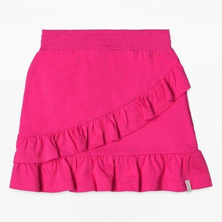 ESPRIT Girl spódnica spódnica ciemna fuksja