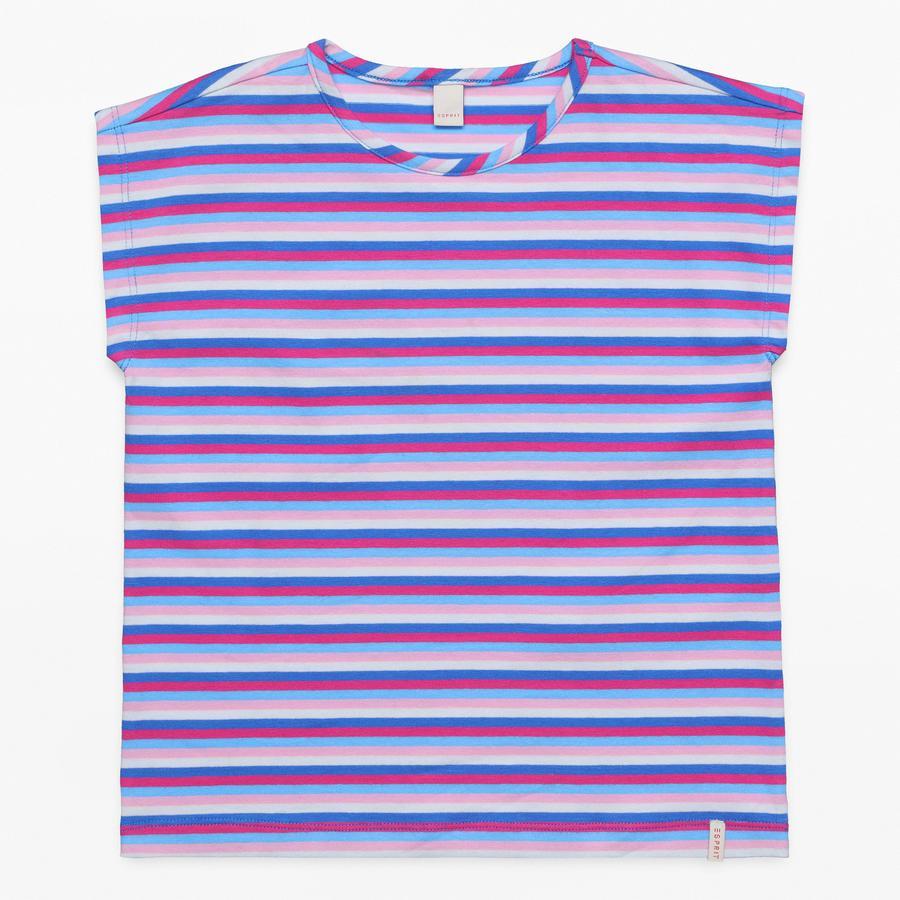 ESPRIT Girl s T-Shirt blanquecino