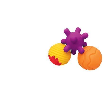 Infantino B kids® Sensory Lekbollar