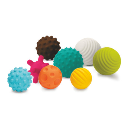 Infantino B kids® Sensory set di palline da gioco