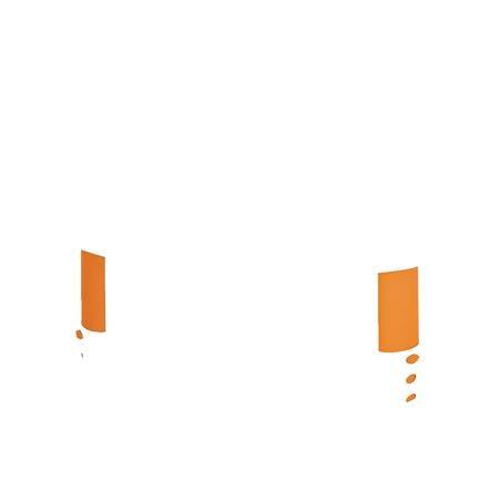 Infantino B kids® 2 in 1 Lekbord