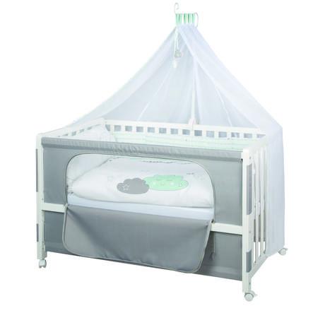 Roba Room Bed bílá Happy Cloud