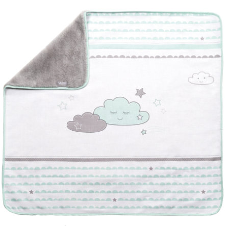 roba Filt 80 x 80 cm Happy Cloud