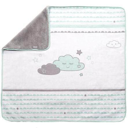 roba Kocyk 80 x 80 cm Happy Cloud