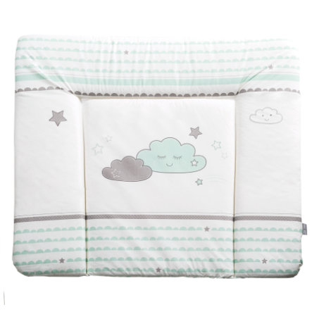 roba Matelas à langer souple happy cloud, 85 x 75 cm