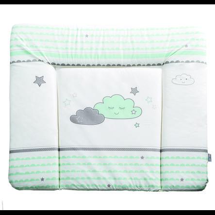 roba Wickelauflage soft Happy Cloud 85 x 75 cm