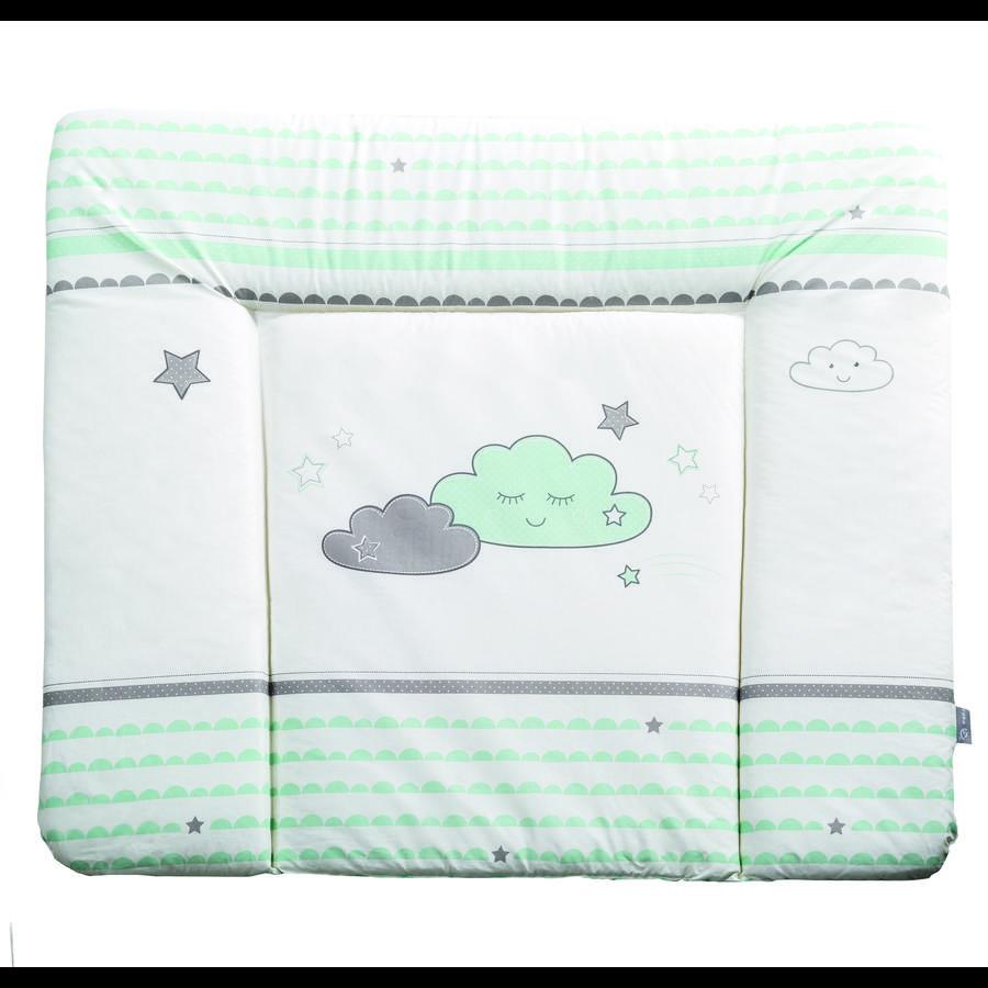 roba Materassino per fasciatoio soft Happy Cloud 85 x 75 cm