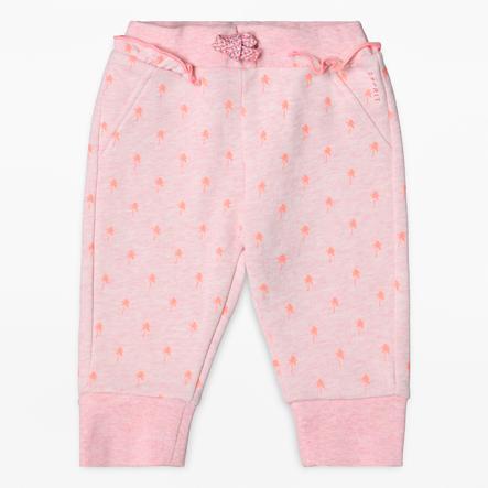 ESPRIT Girl s Pantalones de chándal rosa