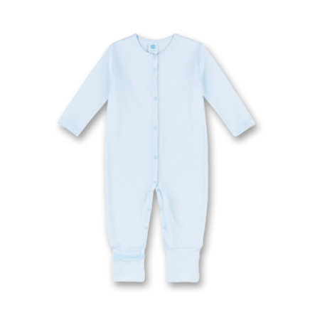 Sanetta Overall soft blue