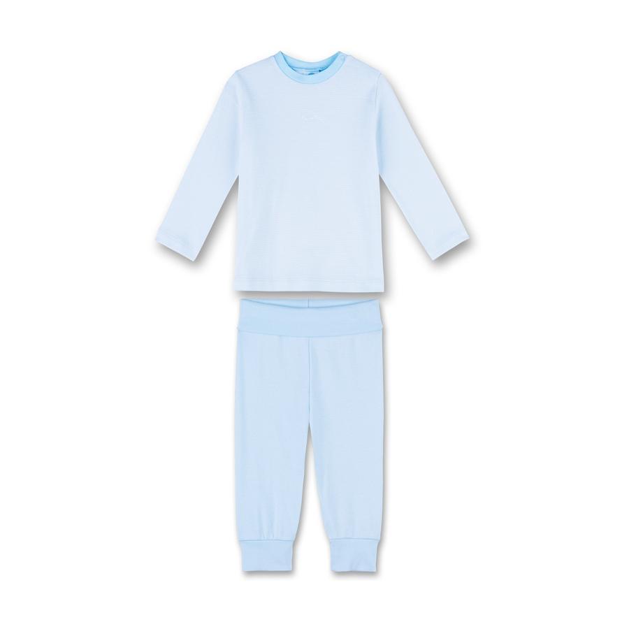 Sanetta Schlafanzug soft blue