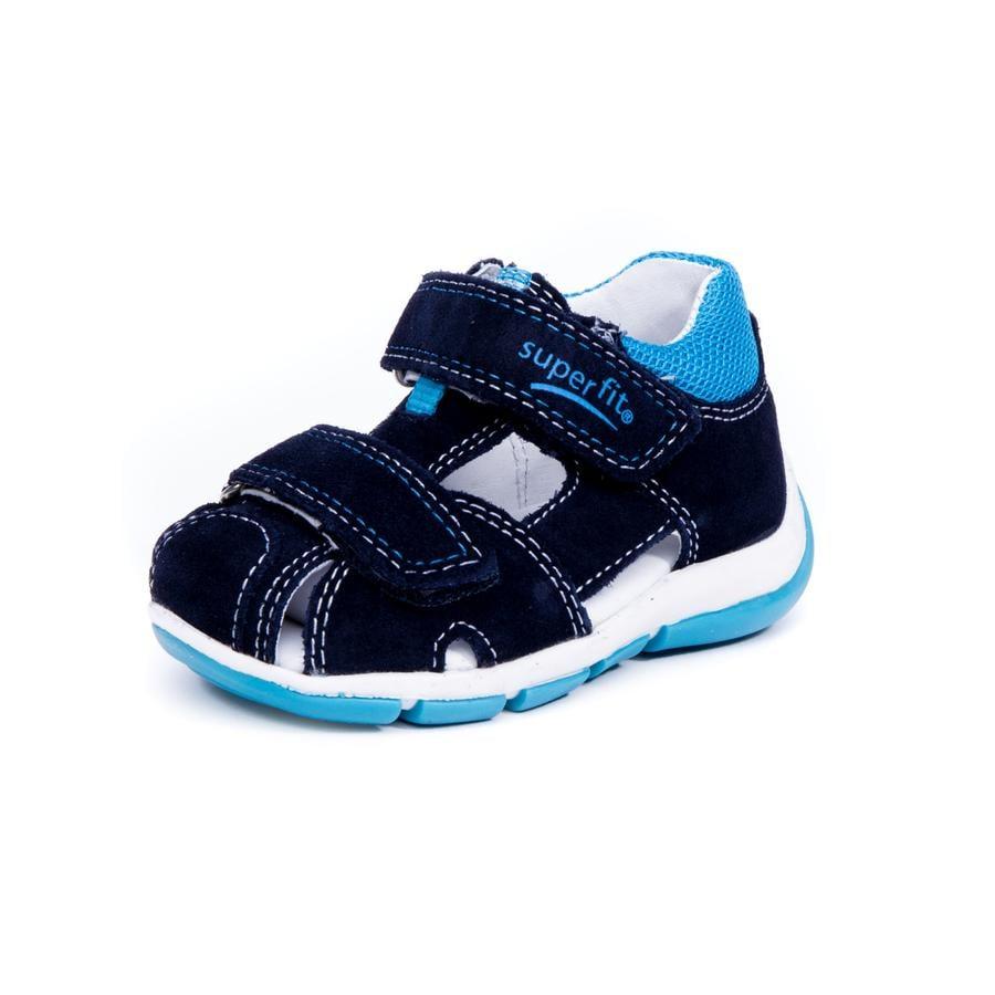 superfit Boys sandal Freddy ocean kombi (medium)