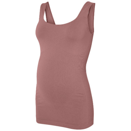 mama licious Tank Top MLHEAL Old Rose
