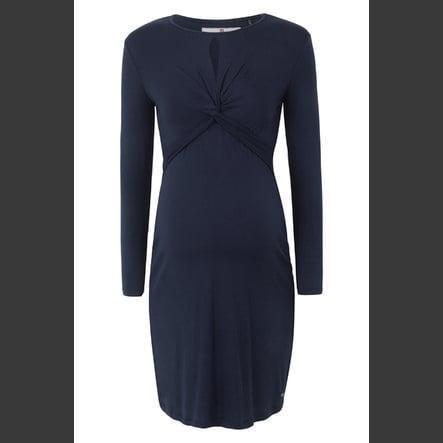 bellybutton  Těhotenské šaty modré