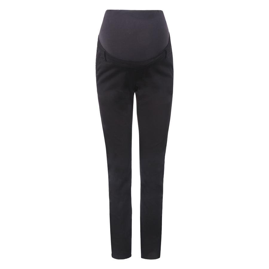 bellybutton Pantaloni Chinos premaman con fascia elasticizzata