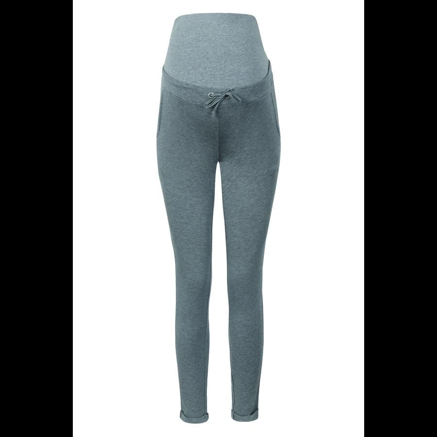 bellybutton Pantalon de salon wear avec ceinture, gris