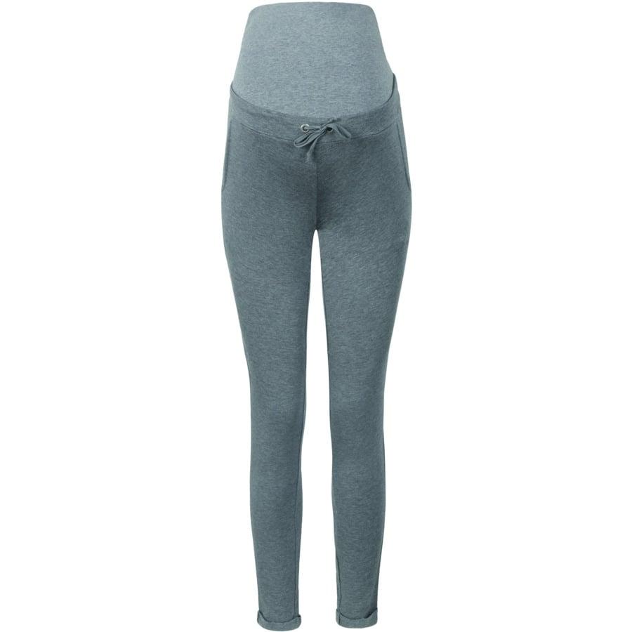 bellybutton wear Loungebroek met tailleband, grijs