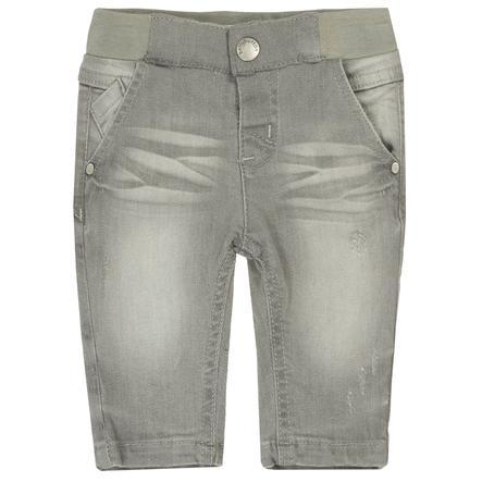 bellybutton Boys Jeans, grau