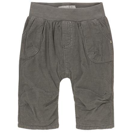 bellybutton Boys Spodnie sztruksowe, szare