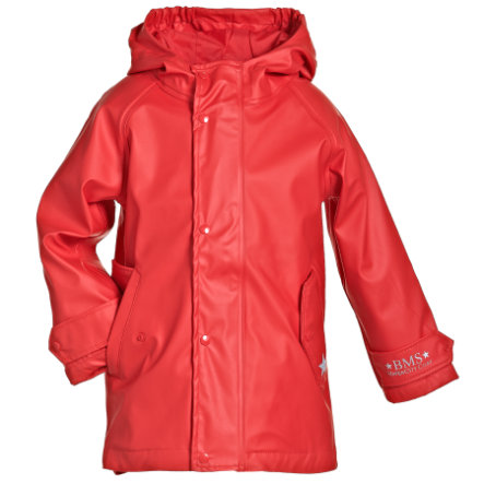 BMS HafenCity® Skin® Skin® regenjas rood