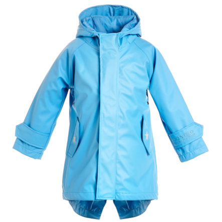 BMS HafenCity® Skin® Skin® raincoat skyblue