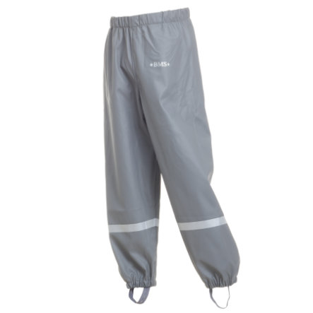 BMS Buddelbundhose Soft peau Cool Grey