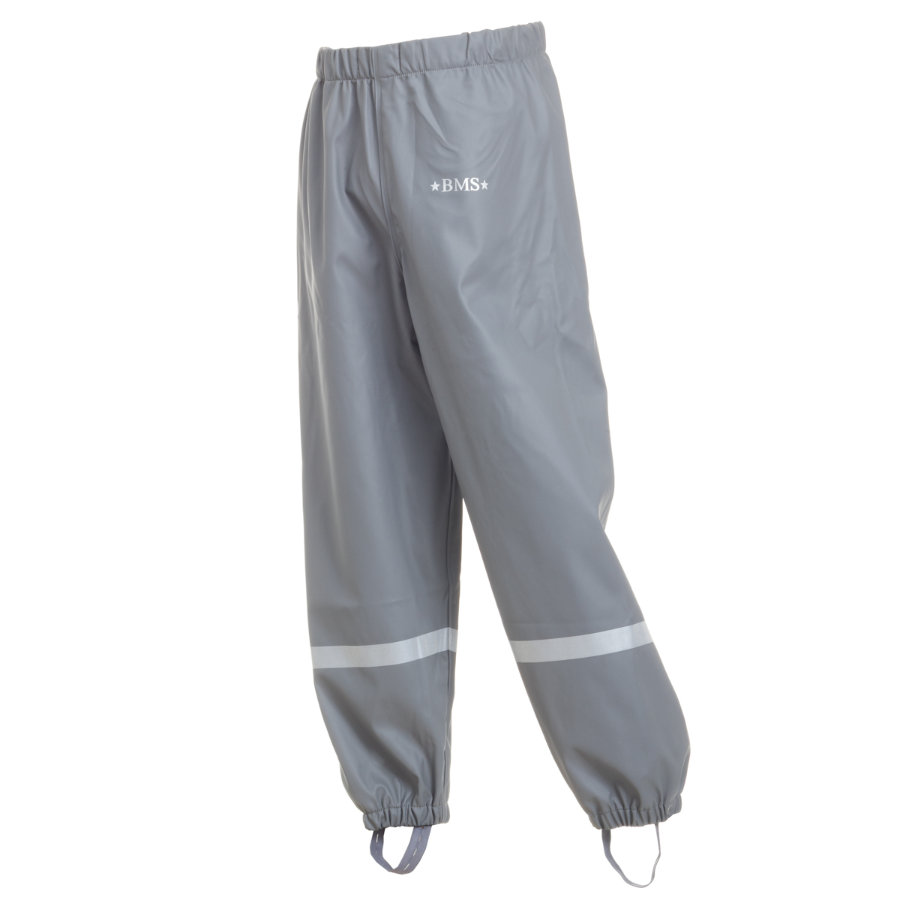 BMS Skóra Buddelbundhose Soft Cool Grey