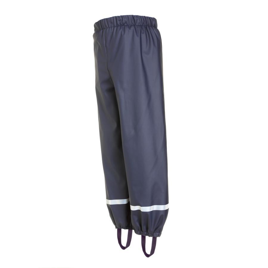 BMS Pantalon de pluie enfant Softskin bleu marine
