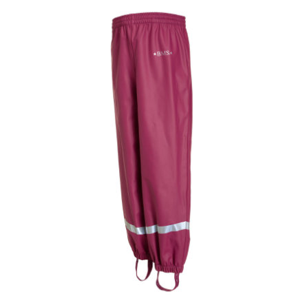 BMS Buddelbundhose Softskin Purple