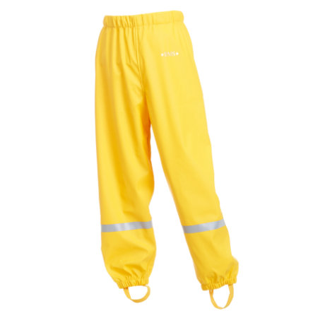 BMS Softskin Yellow Buddle Bottom Byxor