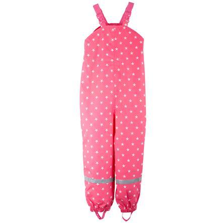BMS Petos de Buddell Soft con estrellas de piel rosa