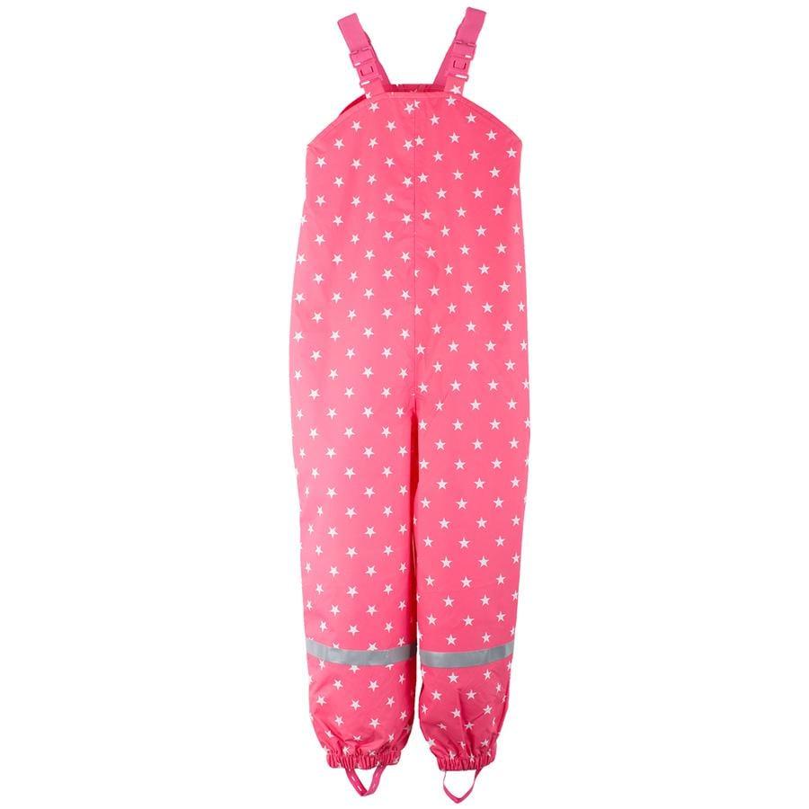 BMS Buddell -vaatteet Softskin-tähdet vaaleanpunainen