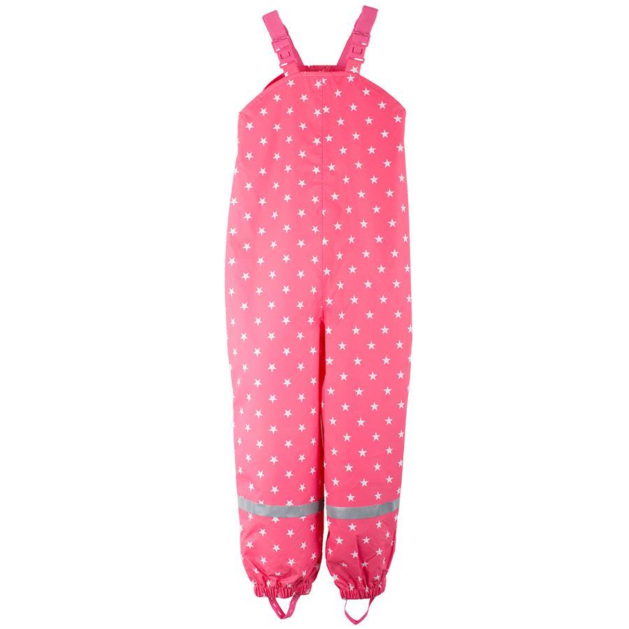 BMS Buddellatzhose Softskin Sterne pink