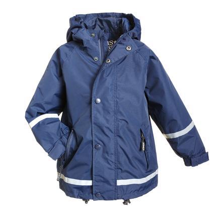 super popular c8336 a1366 BMS Robber Forest Pro Giacca da pioggia blu scuro