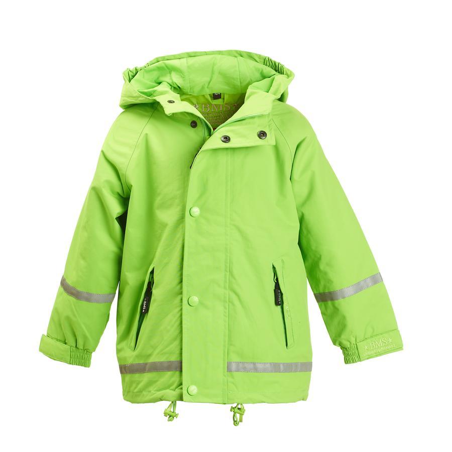 BMS Giacca da pioggia Robber Forest Pro Rain Jacket lime