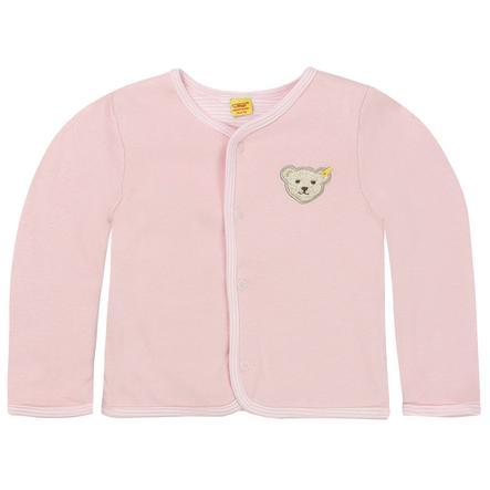STEIFF Girls Giacchettina barely pink