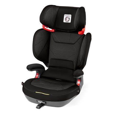 Peg Prego Child Seat Viaggio 2 3 Shuttle Plus Graphite