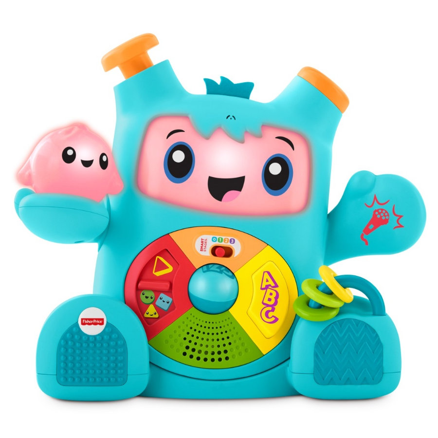 Fisher-Price® Rockit
