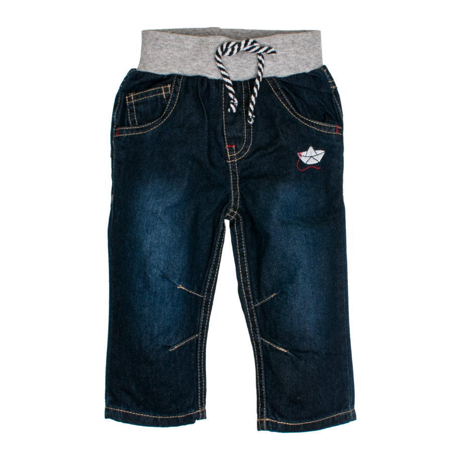 SALT AND PEPPER Jeans Pirate Cordon de serrage original