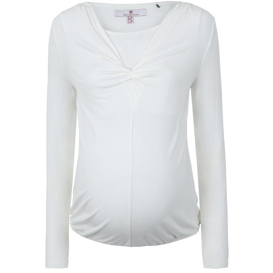 bellybutton Stillshirt, weiß