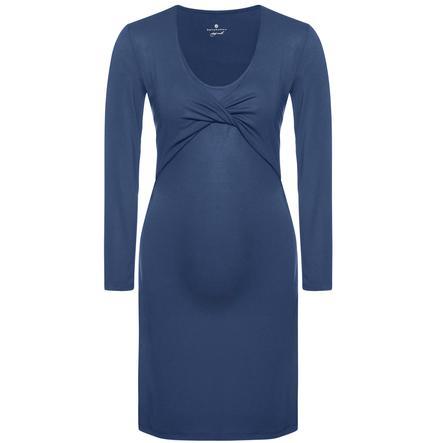 bellybutton Umstandsnachthemd MILLI, blau