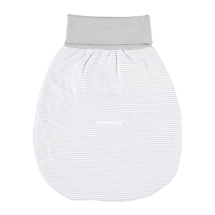 DIMO-TEX Pucksack Stripes Grey