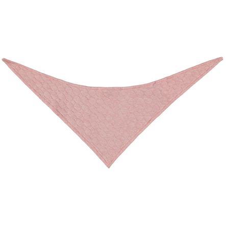KANZ Girls Dreieckstuch, rosa
