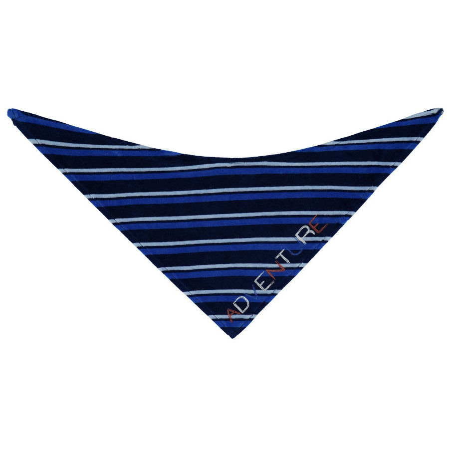 KANZ Boys Nicky Adventure cloth , niebieski materiał , niebieski