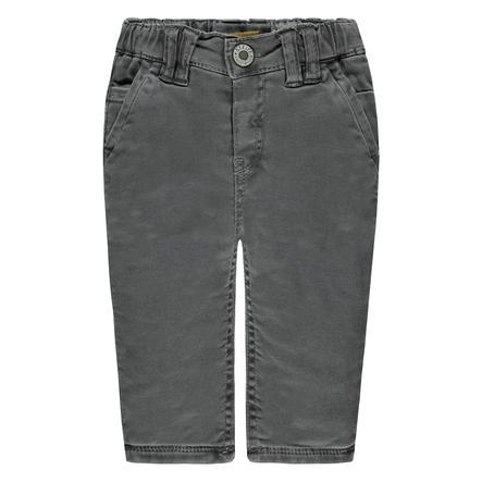 Steiff Boys Spodnie, szare