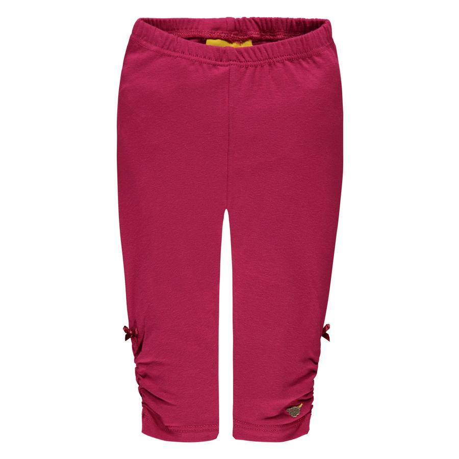 Steiff Girl Leggings s, rouge bordeaux